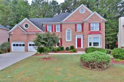 1475 Richards Cir, Alpharetta, GA 30009 - #: 6080585