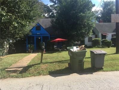 1128 Oak Knoll Ter SE, Atlanta, GA 30315 - MLS#: 6080626
