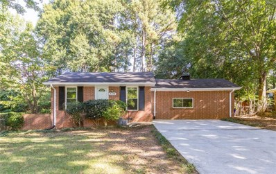 3158 Gablewood Cts, Decatur, GA 30033 - MLS#: 6080641