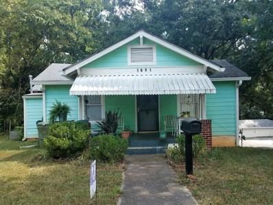 1891 Defoor Avenue NW, Atlanta, GA 30318 - MLS#: 6080644