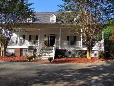 3537 Post Rd, Winston, GA 30187 - MLS#: 6080729