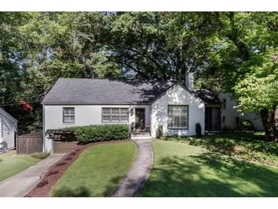 841 Kipling Dr NW, Atlanta, GA 30318 - MLS#: 6080789
