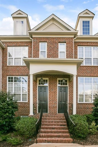 1158 Providence Pl, Decatur, GA 30033 - MLS#: 6080821