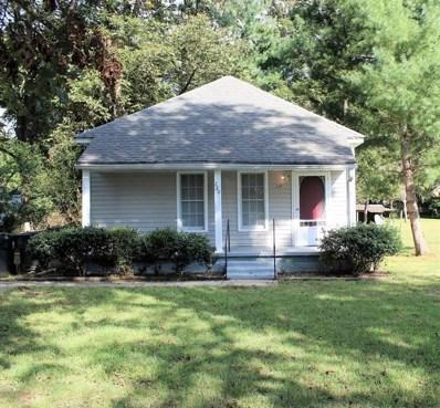 220 Spruce St, Cedartown, GA 30125 - MLS#: 6080823