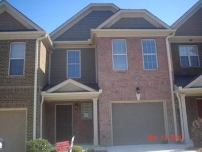 1752 Millstream Holw, Conyers, GA 30012 - MLS#: 6080837