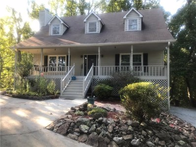 1043 Rock Chapel Rd, Lithonia, GA 30058 - MLS#: 6080874