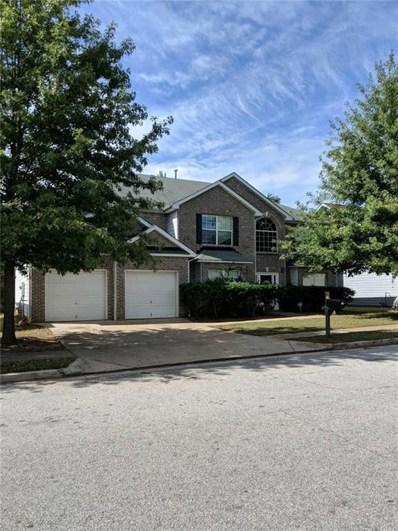 5462 Platte Dr, Ellenwood, GA 30294 - MLS#: 6080901