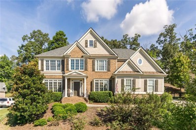 7609 Sleepy Lagoon Way, Flowery Branch, GA 30542 - MLS#: 6081907