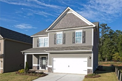 6158 Odum Cir, Covington, GA 30014 - MLS#: 6081934