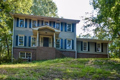 813 Lakeshore Dr, Berkeley Lake, GA 30096 - MLS#: 6081940
