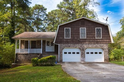 529 Rue Montaigne, Stone Mountain, GA 30083 - MLS#: 6082029