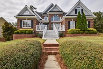 510 Confederate Pl, Loganville, GA 30052 - MLS#: 6082094
