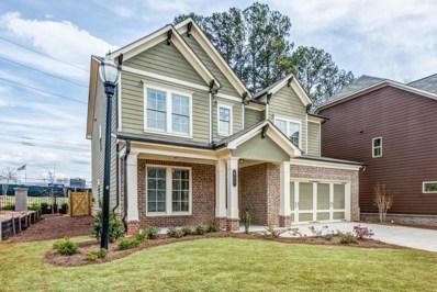 211 Still Pine Bnd, Smyrna, GA 30080 - MLS#: 6082119
