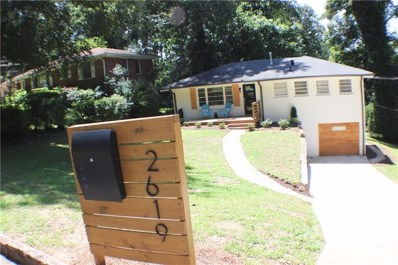 2619 Flagstone Drive, Atlanta, GA 30316 - MLS#: 6082134