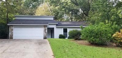 1236 Wade Green Cts NW, Acworth, GA 30102 - MLS#: 6082140