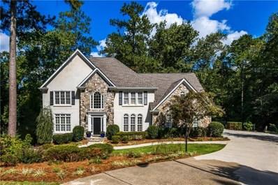 4265 Green Ridge Dr, Marietta, GA 30062 - MLS#: 6082204