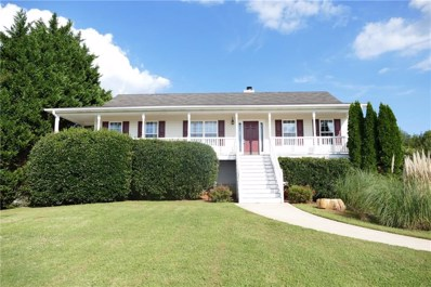 306 Chyna Rdg, Temple, GA 30179 - MLS#: 6082206