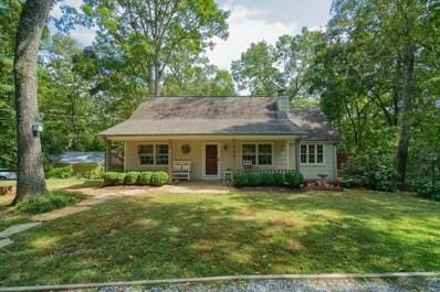 168 W Lake Dr, Roswell, GA 30075 - MLS#: 6082224