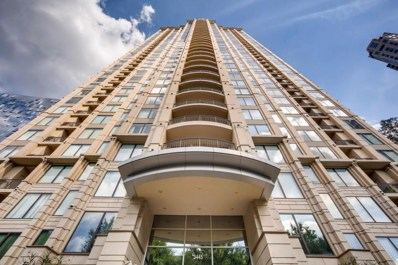 3445 Stratford Road NE UNIT 3603, Atlanta, GA 30326 - MLS#: 6082229