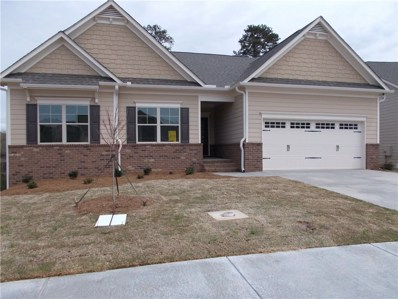 4589 Sweetwater Drive, Gainesville, GA 30504 - MLS#: 6082235