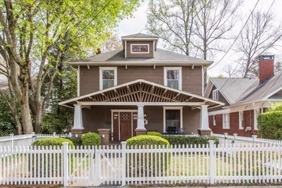 521 Clifton Rd, Atlanta, GA 30307 - MLS#: 6082243