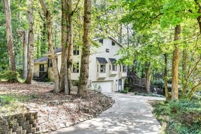 160 Hunting Creek Dr, Marietta, GA 30068 - MLS#: 6082253
