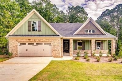 503 Custer Way, Canton, GA 30114 - MLS#: 6082325