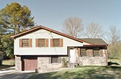 957 Scott Rd, Riverdale, GA 30296 - MLS#: 6082384