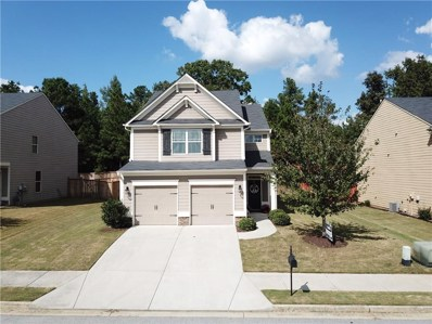 3732 Shellman Bluff Dr, Douglasville, GA 30135 - MLS#: 6082387