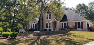 1393 Sutters Walk, Lawrenceville, GA 30045 - MLS#: 6082429