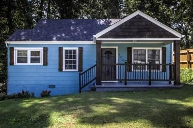 2688 Oldknow Dr, Atlanta, GA 30318 - MLS#: 6082432