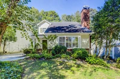 310 Somerlane Pl, Avondale Estates, GA 30002 - MLS#: 6082434