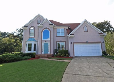 3947 Remington Way, Marietta, GA 30066 - MLS#: 6082465