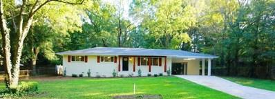 4201 Springdale Cir, Powder Springs, GA 30127 - MLS#: 6082477