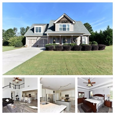 920 Jameson Cts, Jefferson, GA 30549 - MLS#: 6082499