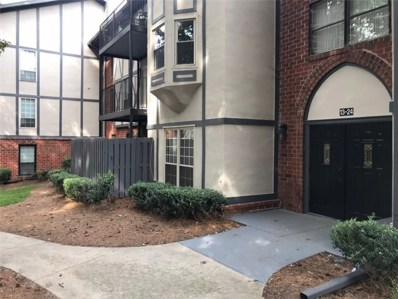 6851 Roswell Rd UNIT H16, Atlanta, GA 30328 - MLS#: 6082504