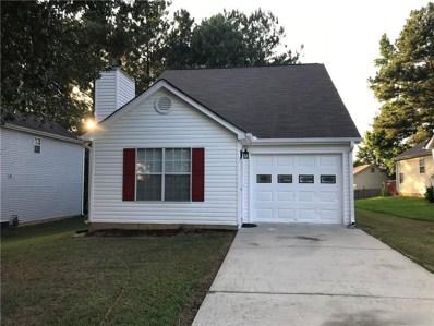 1525 Edgemoor Ln, Douglasville, GA 30134 - MLS#: 6082546