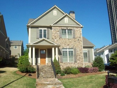 1274 Holly St NW, Atlanta, GA 30318 - MLS#: 6082555