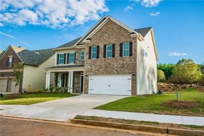 400 Culloden Moor Drive, Mcdonough, GA 30253 - MLS#: 6082558