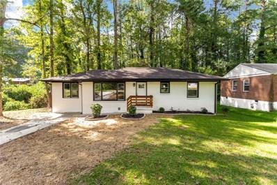 1767 Parkhill Dr, Decatur, GA 30032 - MLS#: 6082562