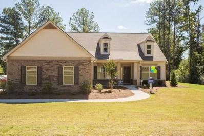95 Highwood Dr, Covington, GA 30016 - MLS#: 6082563