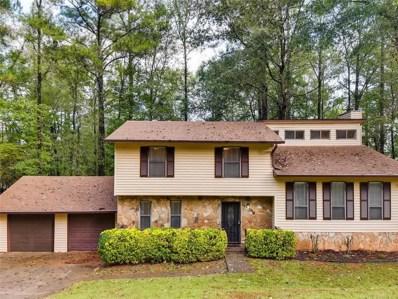 3916 Chimney Ridge Cts, Ellenwood, GA 30294 - MLS#: 6082565