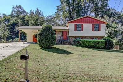 338 Concord Woods Dr SE, Smyrna, GA 30082 - MLS#: 6082579