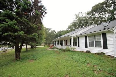 3283 Caley Mill Dr, Powder Springs, GA 30127 - MLS#: 6082583