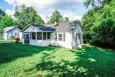 211 Polk Ave, Dallas, GA 30132 - MLS#: 6082608