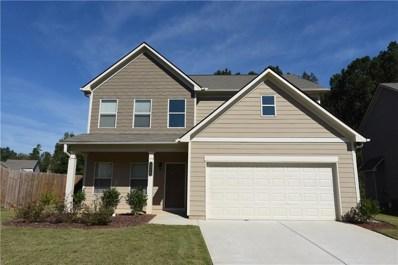 1325 Trailridge Way, Braselton, GA 30517 - MLS#: 6082614