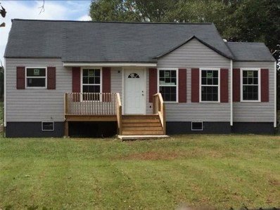 221 Williams St, Palmetto, GA 30268 - MLS#: 6082619