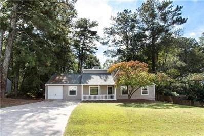 18 Hartley Woods Dr NE, Kennesaw, GA 30144 - MLS#: 6082620