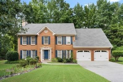 1235 Wynford Woods SW, Marietta, GA 30064 - MLS#: 6082623