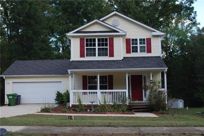 2006 Meadow Walk Dr, Monroe, GA 30656 - MLS#: 6082629
